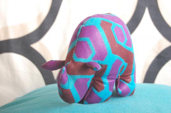 Rhinodoux