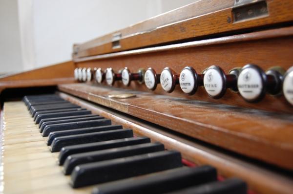 Point d'orgue